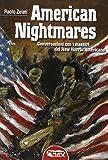 American nightmares. Conversazioni con i maestri del New Horror Americano
