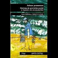 Falsas promesas: Sistema de previsión social y régimen de acumulación