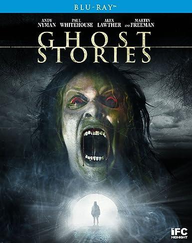 The Vampire/'s Ghost New Blu-ray