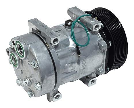 Universal aire acondicionado Co 8044 C a/c compresor