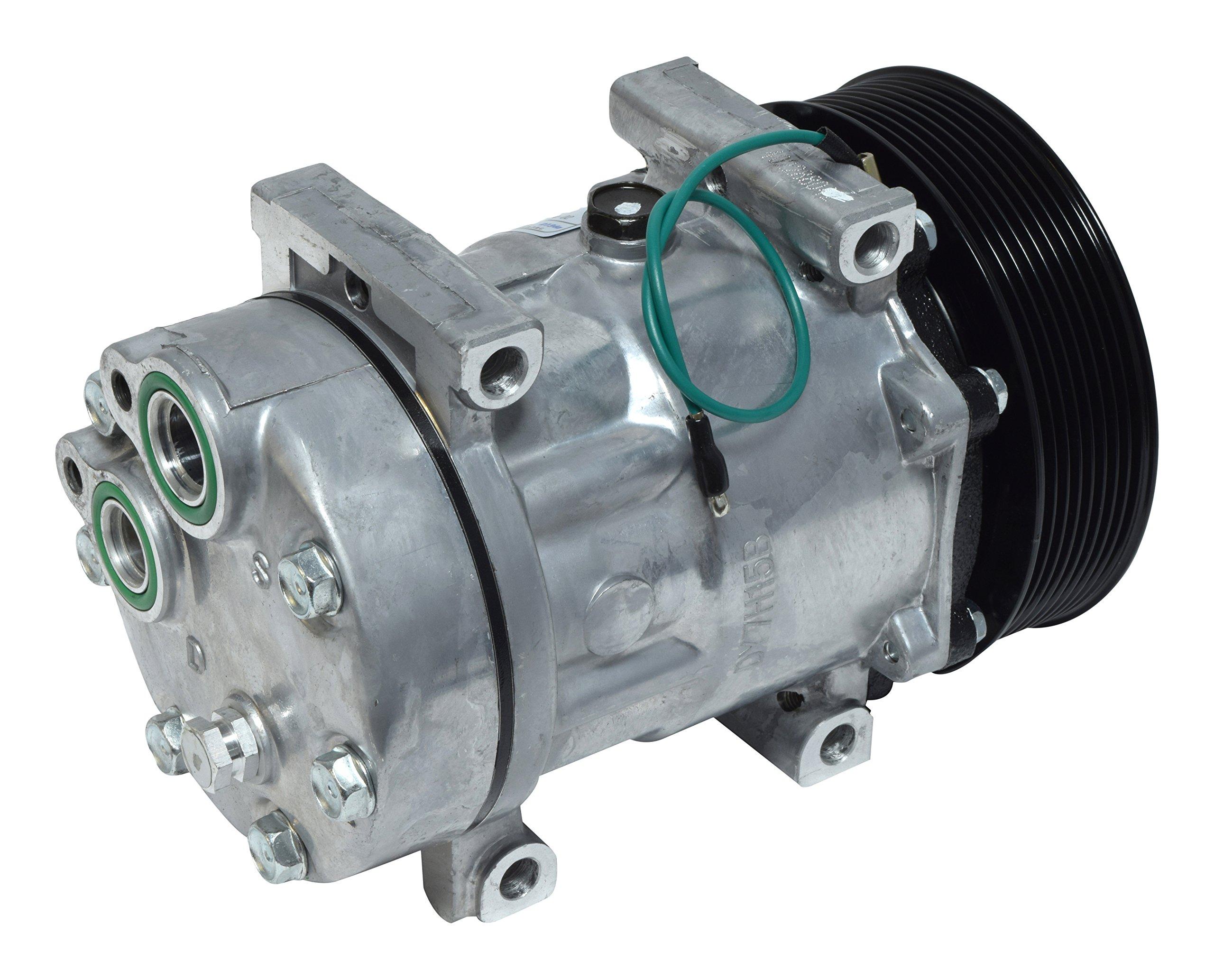 Universal Air Conditioner CO 8044C A/C Compressor