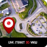 free apps gps - Street view 2018 live – world satellite map