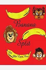 Banana Split Paperback