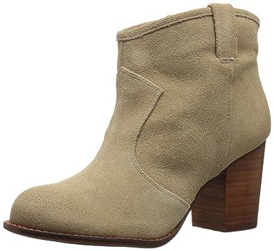 2677a6ceb8033 Splendid Women s Spl-Lakota Ankle Bootie Nut 6 ...