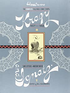 Krazy & Ignatz: Komplete 1927-1928