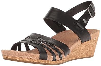 UGG Serinda Wedge Sandal JM23Bb8L