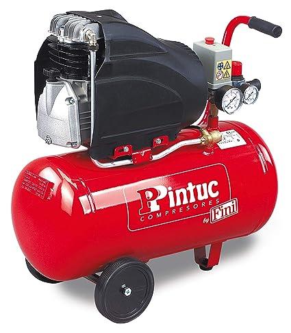 PINTUC FLCC404FNM059A Compresor Monobloc 1.5 W, 230 V