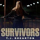Survivors: Titan Trilogy Series, Book 2