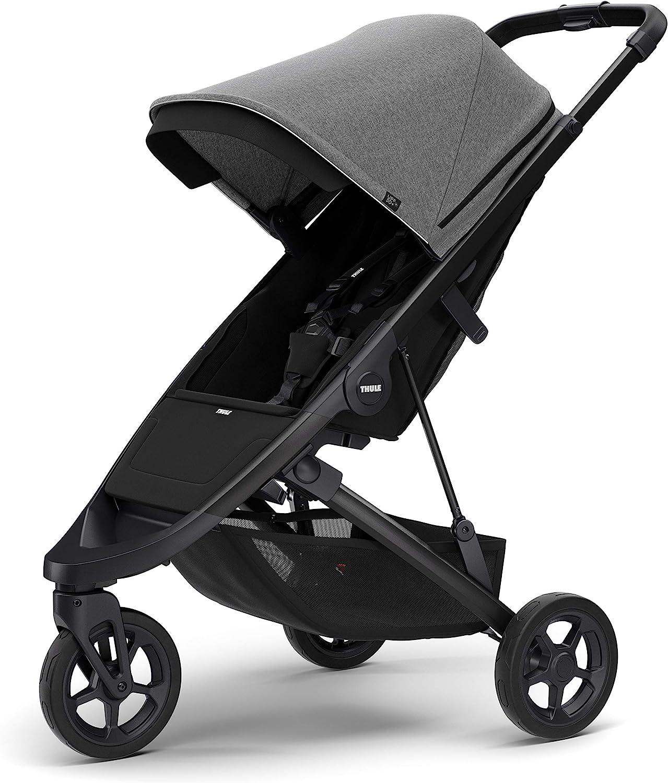 2. Thule Spring Travel Stroller