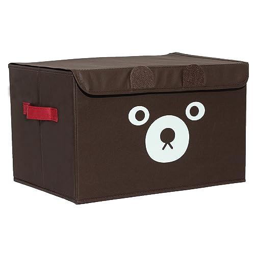 Cute Animal Collapsible Toy Storage Organizer Folding: Box Storage: Amazon.com