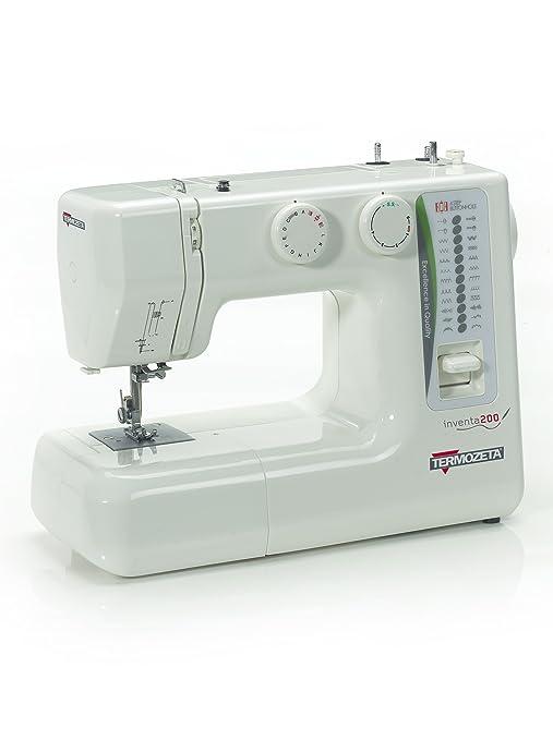 Termozeta 50002 Máquina de coser, Inventa 200