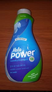 MelaPower® 96-load Scent–Free