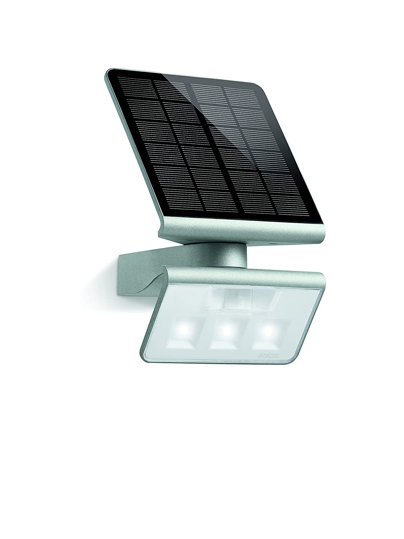 steinel solar bewegungsmelder glas pendelleuchte modern. Black Bedroom Furniture Sets. Home Design Ideas