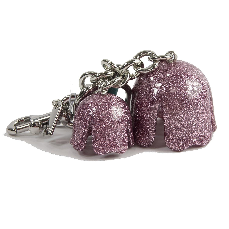 Amazon.com: Coach 58514 rosa Lentejuelas de resina rosa de ...