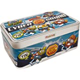Superzings - Lata Serie Especialr (MagicBox PSZSD48TIN00)