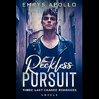 Reckless Pursuit: Three Last Chance Romances (English Edition)