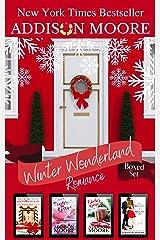 Winter Wonderland Boxed Set Kindle Edition