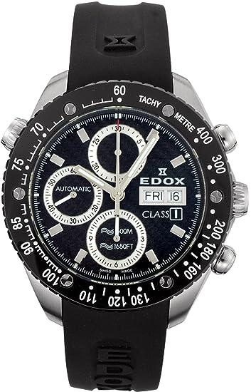 Relojes Hombre Edox Class 1 01103-3N-NIN