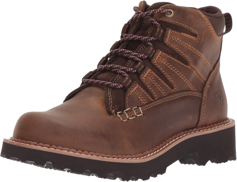 | ARIAT Women's Canyon Ii Casual Shoe | Hiking Shoes
