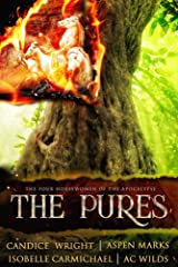 The Pures (The Four Horsewomen of the Apocalypse Book 1) Kindle Edition