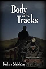 Body on the Tracks Kindle Edition