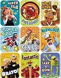 Eureka Muppets Stickers, Giant (650925)