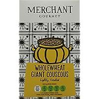 Merchant Gourmet Wholewheat Giant Couscous 300 g (Pack
