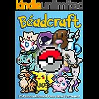 Beadcraft: Pokemon-themed Fuse Bead Patterns!