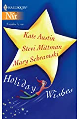 Holiday Wishes: An Anthology