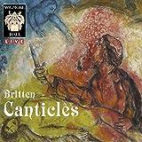 Britten: Canticles