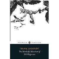 The Wonderful Adventure of Nils Holgersson: Lagerlöf Selma