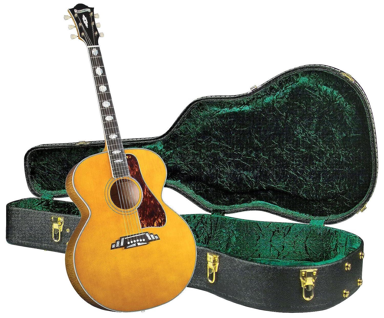 Blueridge BG-2500 Historic Series Super Jumbo Guitar SGA-BG-2500