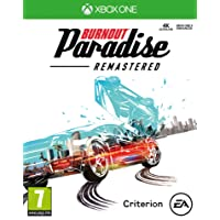 EA Burnout Paradise Remastered [Xbox One]