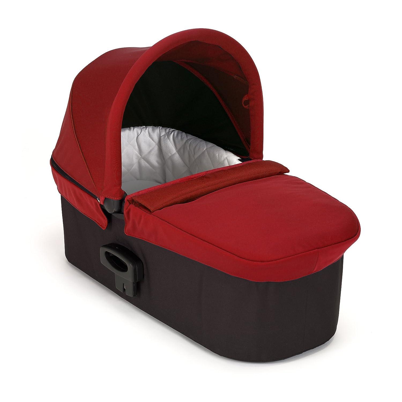 Baby Jogger Deluxe Pram - Black Graco 2022870