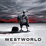 Westworld: Season 2 (Music From The Hbor Series)