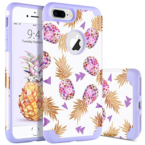 coque ananas iphone 8 plus