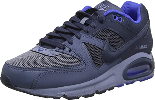 CommandChaussures Outdoor Multisport Homme Nike Air Max Qsrthd