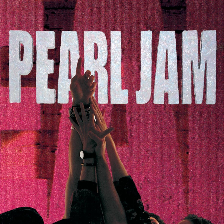 Amazon   Ten   Pearl Jam   ハードロック   音楽