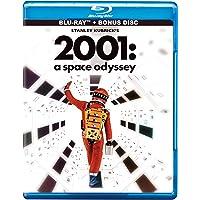 2001: A Space Odyssey (Blu-ray + Bonus Disc) (2-Disc)