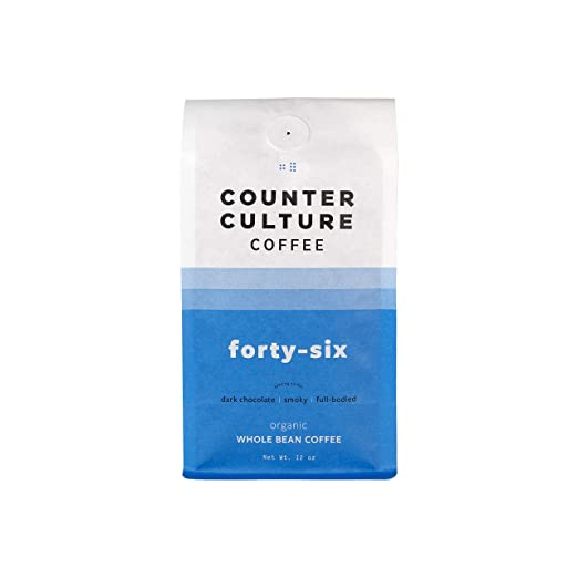 Counter Culture Coffee - Forty-Six - 12 oz Whole Bean