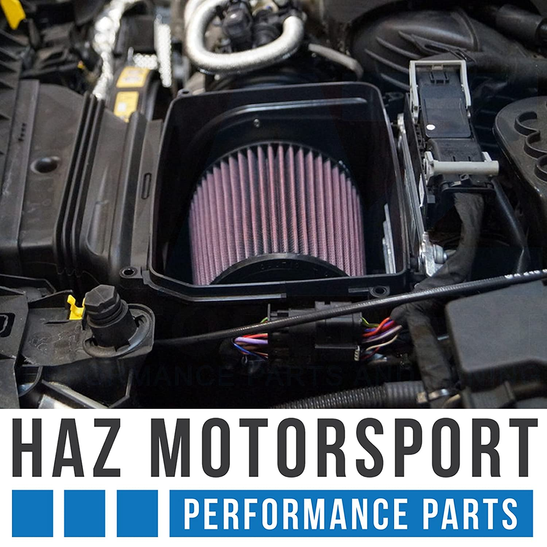 Mercedes A45 Cla45 gla45 AMG 360ps 380ps 2.0 Turbo M133 Motor Kit de filtro de aire de inducción Upgrade sistema adaptador de 4,5