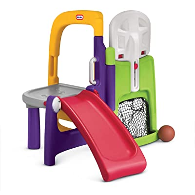 Little Tikes Fold Away Climber: Toys & Games