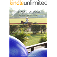 Fitness for Polo - FitBall Exercise Guide (Fitness for Polo Series Book 2)