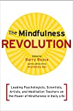 The Mindfulness Revolution: Leading Psychologists, Scientists, Artists, and Meditatiion Teachers on the Power of Mindfulness in Daily Life (A Shambhala Sun Book)