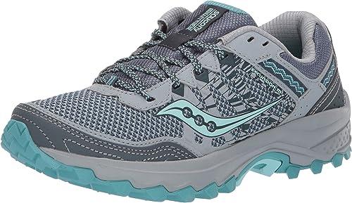 Saucony Excursion Tr12, Zapatillas de Running para Mujer ...