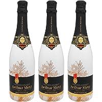 Arthur Metz Cremant - Pack de 3 Botellas