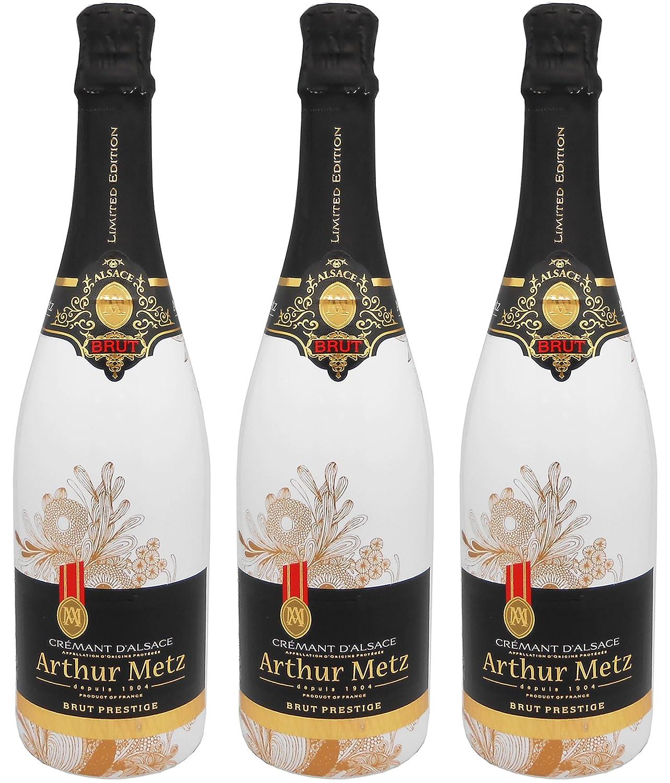 Kết quả hình ảnh cho sâm banh arthur metz cremant d'alsace limited edition