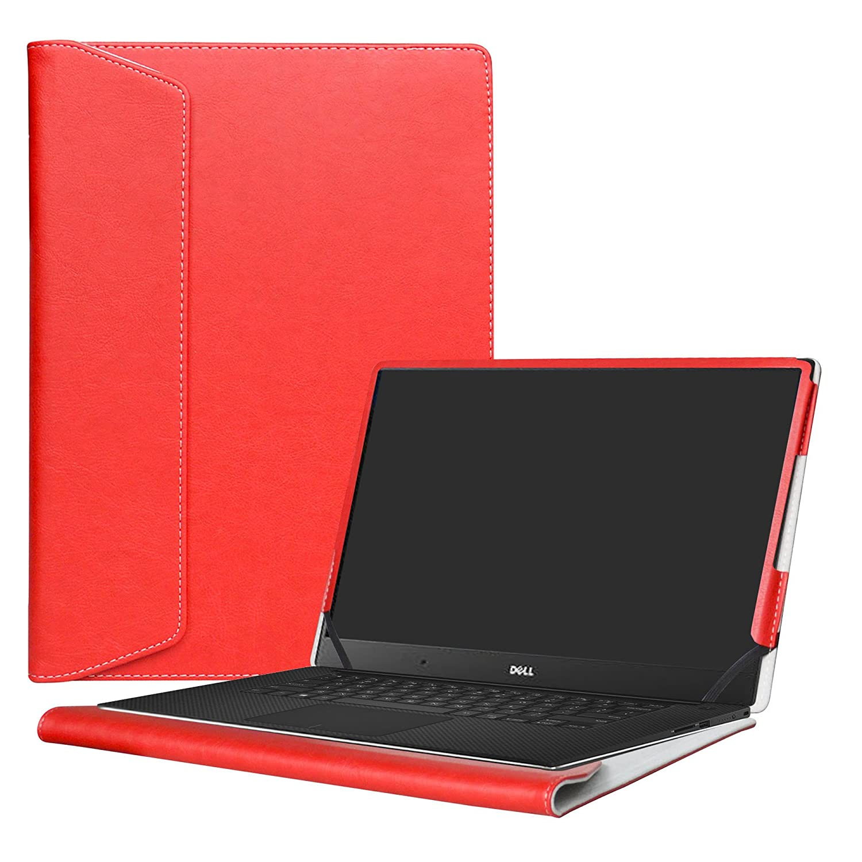 "Alapmk Protective Case Cover for 15.6"" Dell XPS 15 9570 9560 9550/XPS 15 2 in 1 9575 Laptop(Warning:Not fit Older xps 15 9530 L501X L502X L521X L511Z),Black shengsheng-USAstore TMJ0024-1"