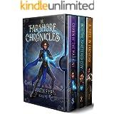 Farshore Chronicles Box Set: Books 1-3 (Farshore Omnibus Book 1)