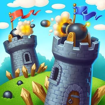 Tower Crush - Clash of Heroes